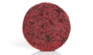 Tartare de Betteraves Rouges